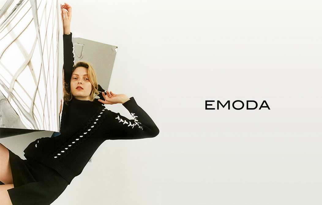 EMODA AD visual 2015AW