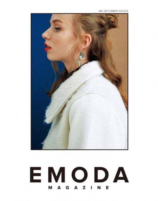EMODA MAGAZINE December
