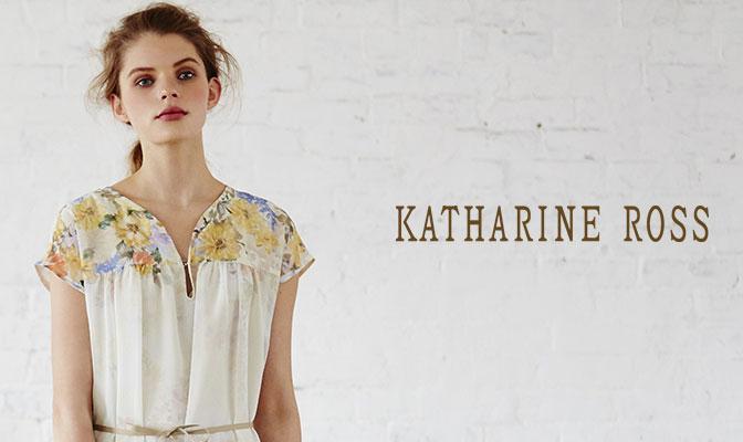 KATHARINE ROSS 2016SS