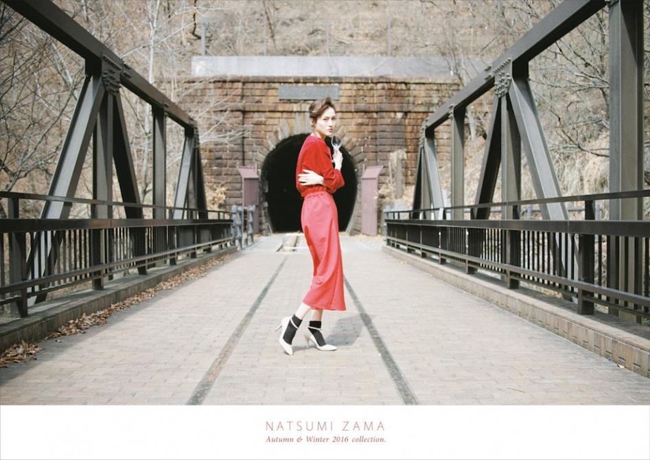NATSUMI_ZAMA_2016AW