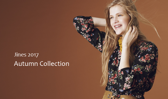 Jines 2017 AutumnCollection