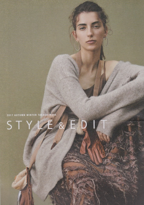 STYLE& EDIT 017AW
