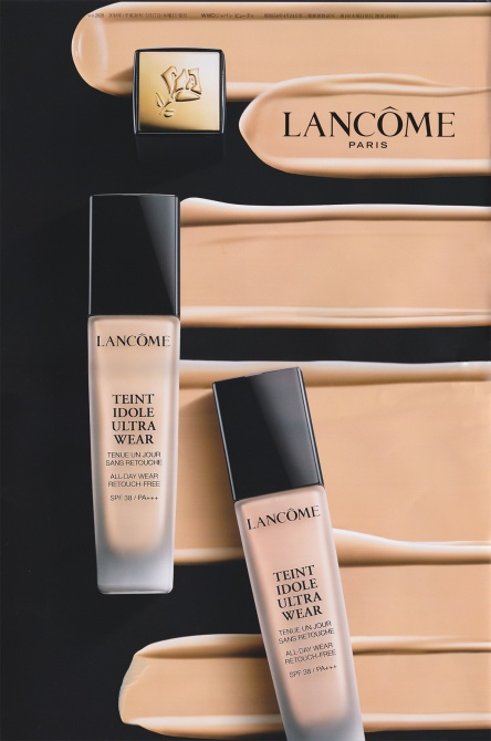 WWD Japan_Beauty_LANCOME