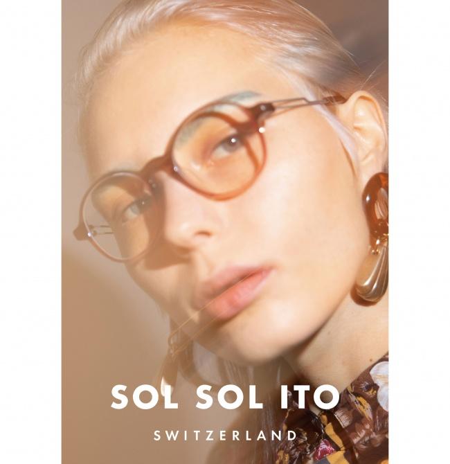 SOL SOL ITO eyewear 2019