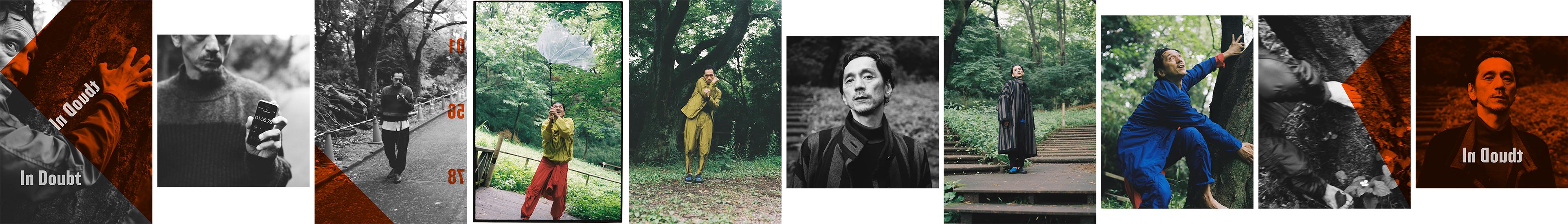 MOTHER magazine _Takao Kawaguchi