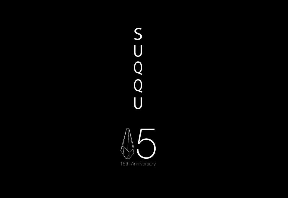 SUQQU 15th Anniversary