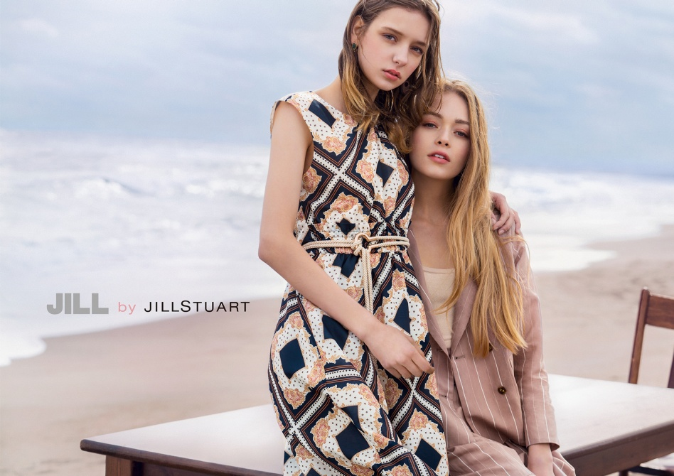 JILL by JILLSTUART 2019 SS