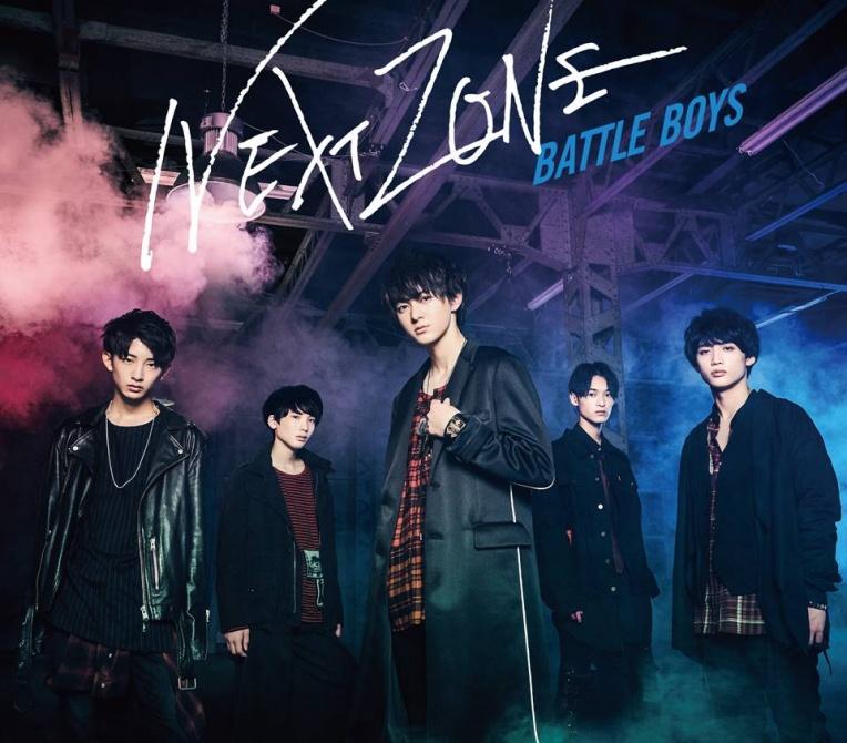 BATTLE BOYS 2019