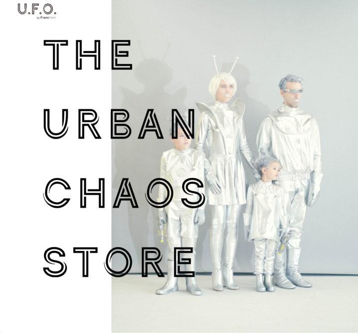 U.F.O. by Francfranc