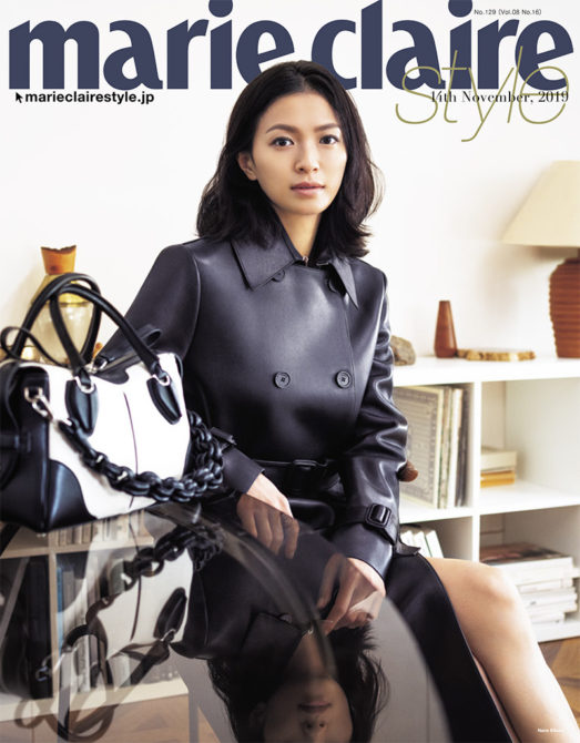 marie claire style_2019/11/14号