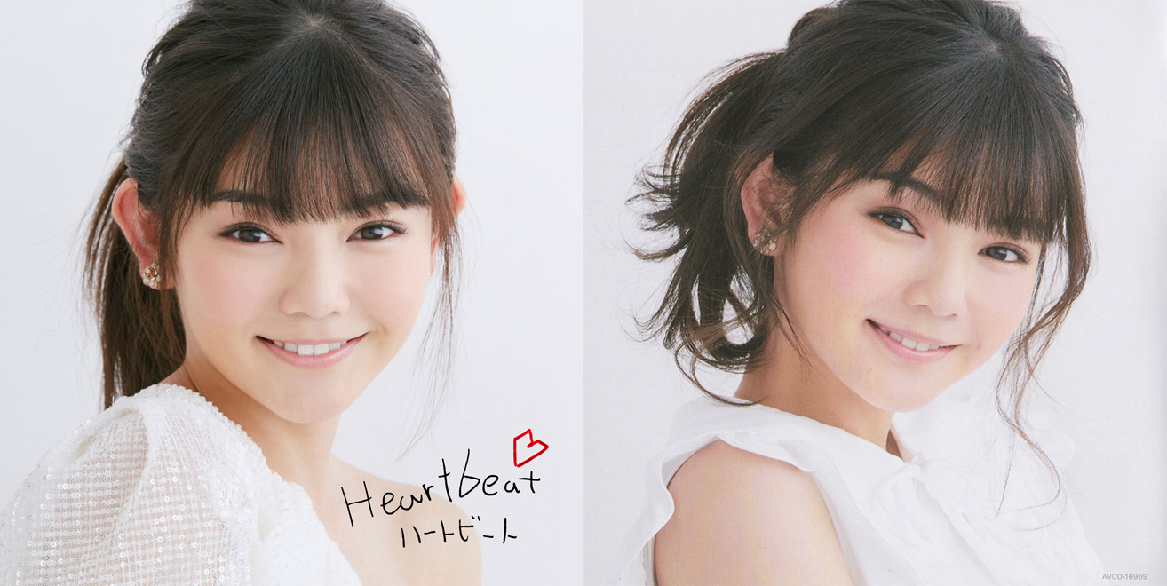 RISINGPRODUCTION コンピレーションアルバム_Heartbeat  第一弾