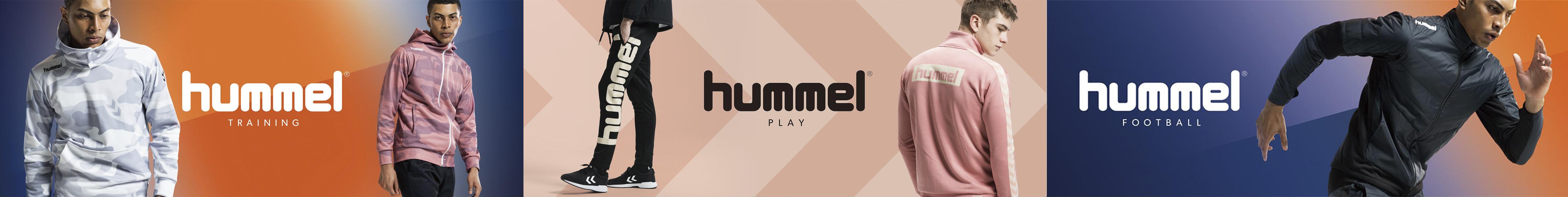 hummel 2019 AW