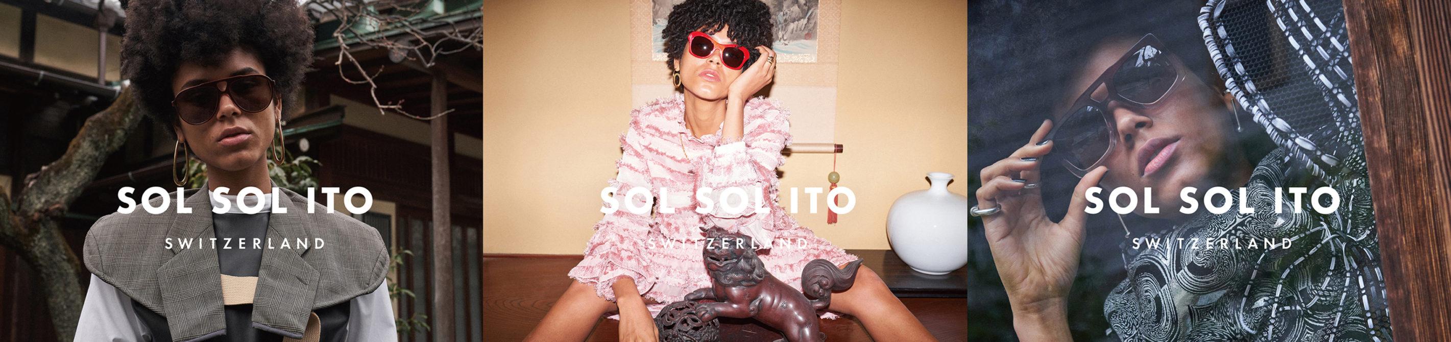SOL SOL ITO eyewear 2020