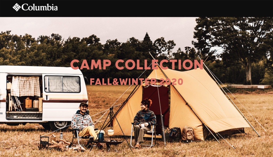 Columbia_FALL&WINTER2020