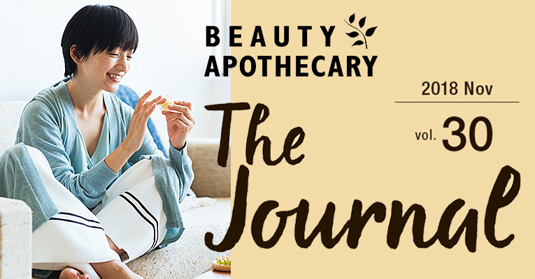 ISETAN BEAUTY APOTHECARY_ 2018 Nov
