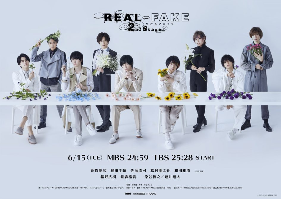 REAL- FAKE 2nd Stage_MBS_TBS