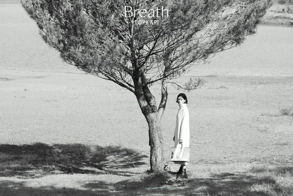 Breath TOPKAPI_2021AW LOOK